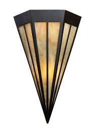 Two Light Wall Sconce Stained Glass Wall Sconce For Inspire Earthgrow