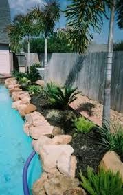 pool garden ideas
