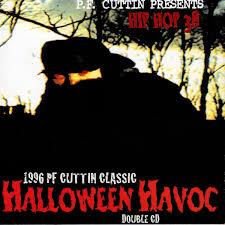 halloween tape tape 38 halloween havoc double cd 1996 pf cuttin