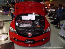 honda civic modified manila motoring your source for automotive information in the