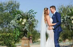 Wedding Flowers Hunter Valley Phillippa U0026 Ryan Margan Estate Peonies Boutique Weddings
