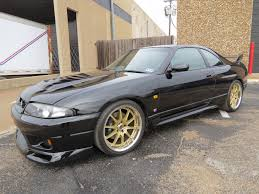 vintage nissan skyline 1997 nissan skyline gt r v spec r33 start up exhaust and in