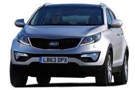 kia sportage suv 2010 2014 review carbuyer