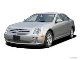2007 cadillac sts prices reviews and pictures u s news world