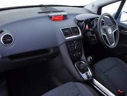 opel meriva 2004 interior vauxhall meriva 1 4i 16v se 5dr socialmotors