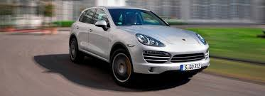 porsche jeep 2012 new for 2014 porsche cayenne turbo s tops 8 strong cayenne
