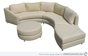 Curved Sofa Set Curved Sectional Sofas Classic Italian Furniture Sofas