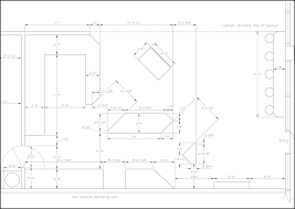 Scale Floor Plan by E U0026c Consulting Consulting Services Service 5