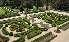 Botanic Garden Mansion Inspired Gardens You Can Visit Stateside Fresh Produce