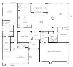floor plan for residential house bedroom house plans d design ideas pictures rcc ground floor