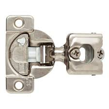 kitchen cabinet door hinges at home depot everbilt 35 mm 110 degree 3 4 in overlay soft cabinet