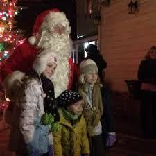 christmas tree carols christmas lights decoration