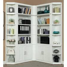 White Corner Bookcase Ikea Corner Bookcase Natura Coor Corner Bookshelf White Ikea