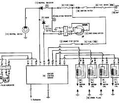 adorable wiring diagram ignition system inspiring wiring ideas