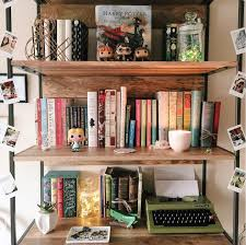 10 amazing bookshelves that are total shelfgoals girlslife