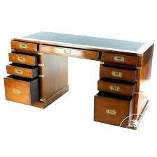petit bureau ancien petit bureau en bois petit bureau luc en chane de style louis