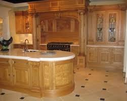 Honey Oak Kitchen Cabinets Awesome Honey Oak Kitchen Cabinets Inspiration Home Design