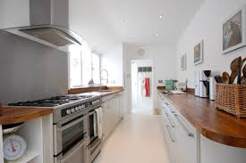 galley kitchen layout ideas which kitchen layout is right for you total mortgage