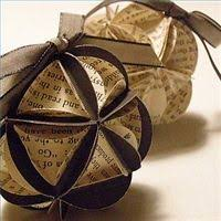 how to make an origami ornament for recipe origami