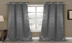 Nursery Black Out Curtains by Next Little Bunny Pencil Pleat Blackout Baby Nursery Lined