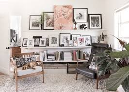 How Big Is 650 Sq Ft by Small Space Decor Tips From This Gorgeous Boho Apartment Domino