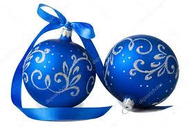 christmas balls blue christmas balls stock photo andrewsht 33233111