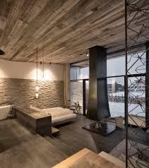 Schlafzimmer Mit Holzdecke Einrichten Design Verblijf In Oostenrijkse Salzburg Deska Design