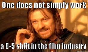 Film Memes - the best movie set memes of 2016
