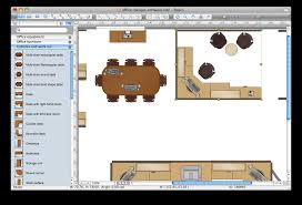 floor plan software free with modern office design for unusual