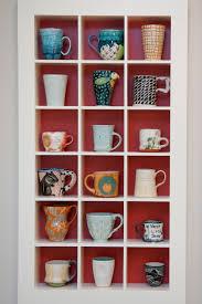 kitchen organization ideas organize by color houselogic