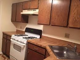 custom painted kitchen cabinets just the woods llc vintage