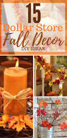 thanksgiving decorations to make at home 15 dollar store fall decorations diy diy thanksgiving