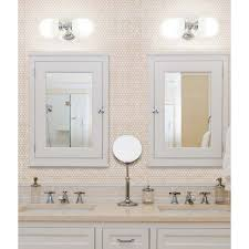 Mosaic Bathroom Mirrors by Penny Round Mother Of Pearl Wall Mirror Tile
