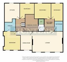 Scarborough Town Centre Floor Plan by 4 Bed Flat For Sale In Prince Of Wales Terrace Scarborough Yo11