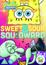 sweet u0026 sour squidward encyclopedia spongebobia fandom powered