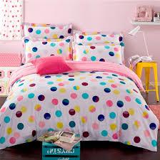 Polka Dot Bed Set Polka Dot Bedding Sets Modern Bedding Bed Linen