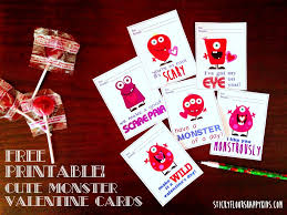 valentine s day 25 free printable valentines for your kids to hand out
