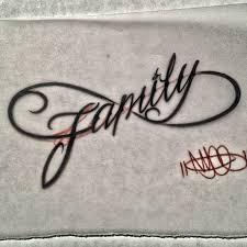infinity family nycelettering script fonts family