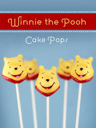 winnie the pooh and hunny too u2013 bakerella com