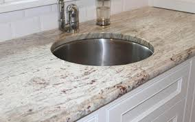 why granite countertops are the right choice for your bathroom