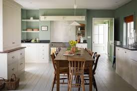 kitchen wall color with white cabinets 5 colored kitchen cabinet ideas designers swear by