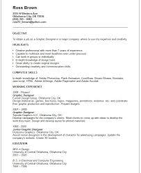 graphic design resume exles gallery of graphic design resume exles