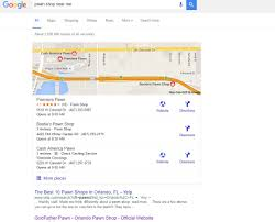 godfather pawn tops google for pawn shop near me in orlando