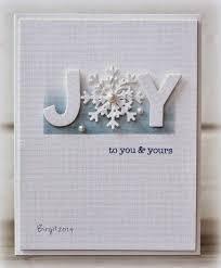 the 25 best handmade christmas cards ideas on pinterest