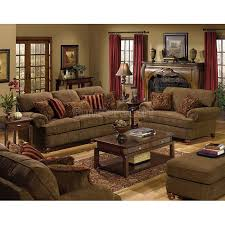 livingroom furniture set get yourself a complete chic living room furniture set pickndecor com