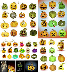 decorating halloween pumpkins clip art u2013 clipart free download