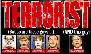 James Holmes Meme - terrorism has a definition and james holmes wasn t a terrorist