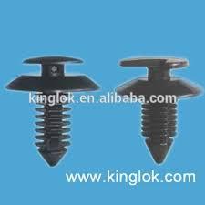 automotive plastic fasteners plastic pine tree clip tree