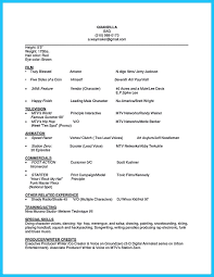 Movie Theater Resume Example 594 Best Resume Samples Images On Pinterest Resume Templates