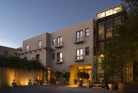 the incredible hotel healdsburg in downtown healdsburg the
